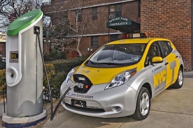 Указ по стимулированию использования электротранспорта