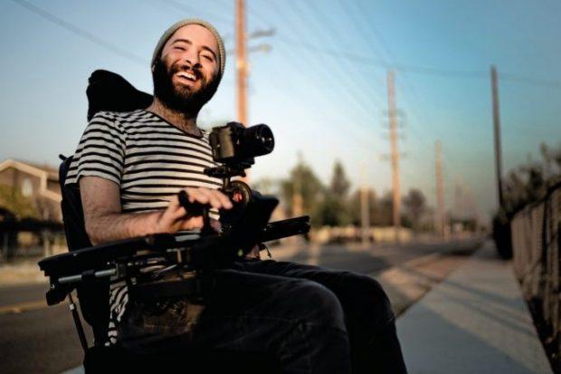 Энтони Карбаджал: «Мы должны делиться своими историями»