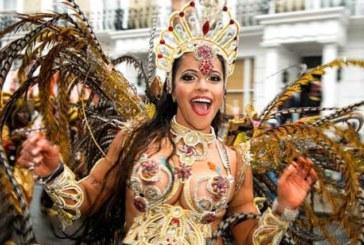 Карнавальное шествие – I love Dnipro