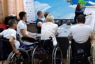 В Нижнем Новгороде появились автокурсы для инвалидов