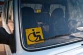 """Знак """"Инвалид"""" для индивидуальногоиспользования"""