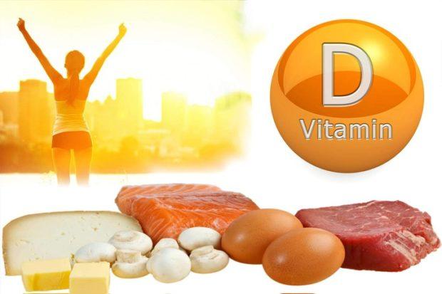 Большие дозы витамина D бесполезны и даже небезопасны без магния