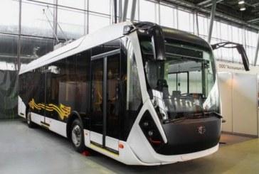 НаBusworld Russia представят новый электробус «Пионер»