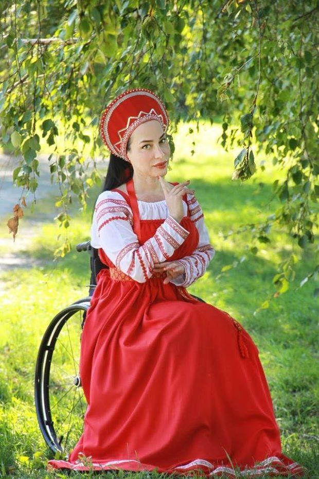Ирина Орлова - Однажды понимаешь, отступать нельзя