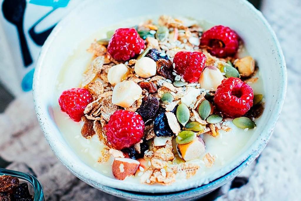 Ленивая овсянка— классика завтраков