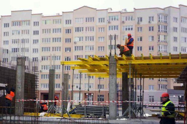 """40% новых домов Калининграда с """"доступной средой"""" недоступны для инвалидов"""
