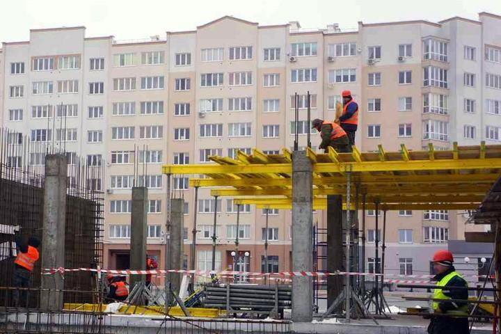 """40% новых домов Калининграда с """"доступной средой"""" недоступны"""