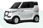 Unimobile  – электромобиль для людей с инвалидностью