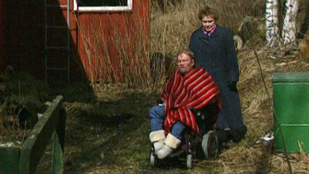 Kalle ja Maija Könkkölä