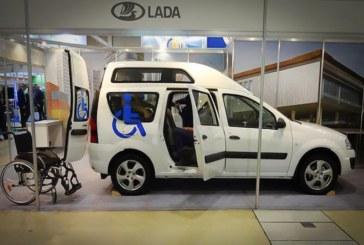 Lada Largus – авто для миллионеров с инвалидностью