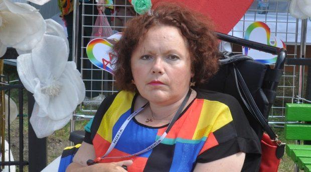 Жанны Бондаренко - талант грайворонской поэтессы