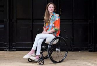 Disrupt Disability индивидуальные парамеры