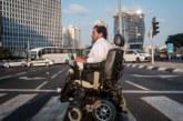 Инвалиды превращаются в пантер