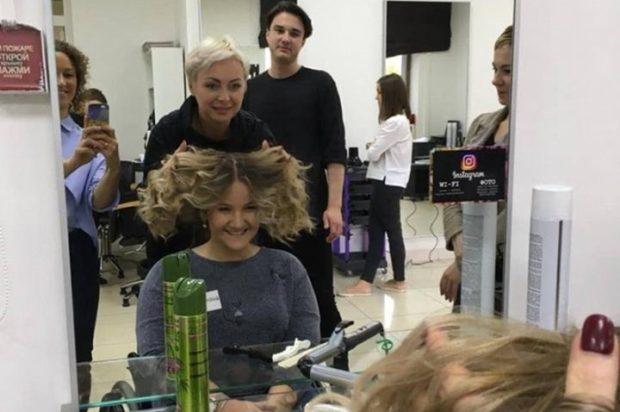 На Урале прошел первый конкурс красоты среди инвалидов