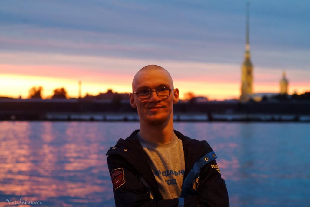 Иван Бакаидов номинирован на престижную премию ООН