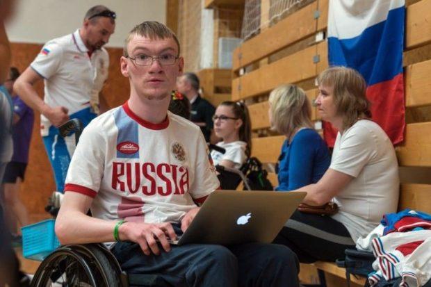Петербургский программист с ДЦП Иван Бакаидов номинирован на престижную премию ООН