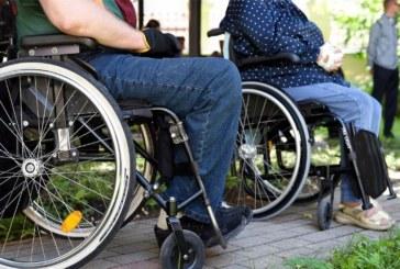 Общество не задумывается, что инвалид может работать