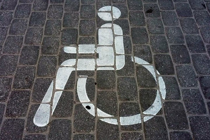 Оплата ассистентов студентам с инвалидностью