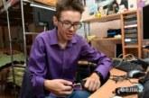 Алексей Блинов – с ДЦП и без инвалидности