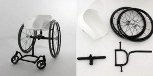 Disrupt Disability индивидуальные размеры