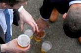 Ирландцам запретят дешево пить и испугают раком