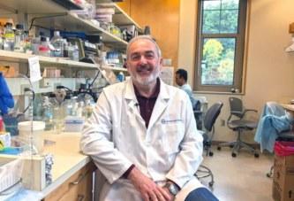 Breakthrough Prize за лечение спинальной мышечной атрофии