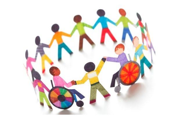 """""""Особый путь"""" о детях с ограниченными возможностями здоровья и их родителях"""