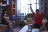 Владимир Кирьяков  –  жить и радоваться жизни на ногах