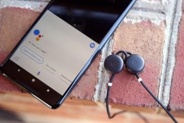 Синхронный перевод в наушниках с Google Assistant