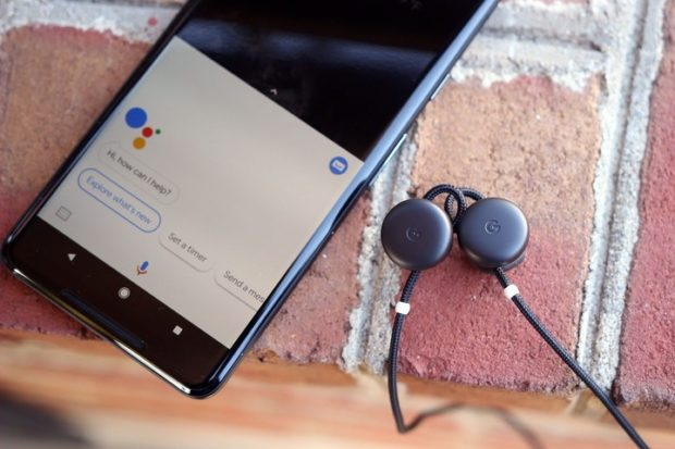 Синхронный перевод теперь доступен на всех наушниках с Google Assistant