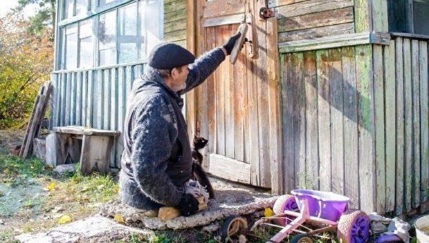 В Башкирии мужчина без ног не может получить инвалидность