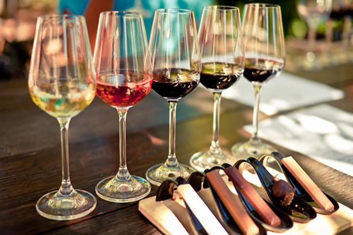 Неожиданная польза шоколада и красного вина