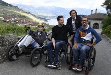 Первый шаг: ученые вернули трем паралитикам способность ходить