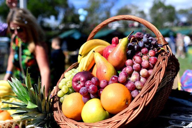 витамины всовременных продуктах питания