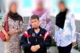 ФСБ задержали инвалида первой группы Амира Гилязова