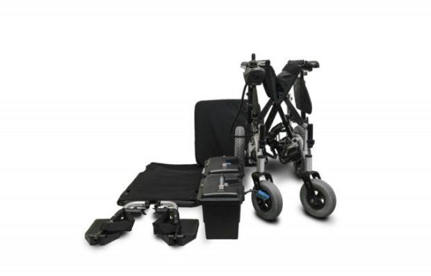 Инвалидная коляска «Observer Стандарт»