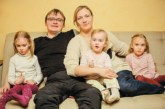 Дмитрий Соловей – Мы так хотим, чтобы наш папочка ходил