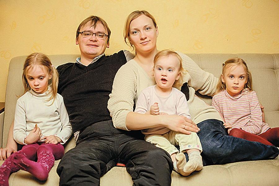 Дмитрий Соловей - Мы так хотим, чтобы наш папочка ходил