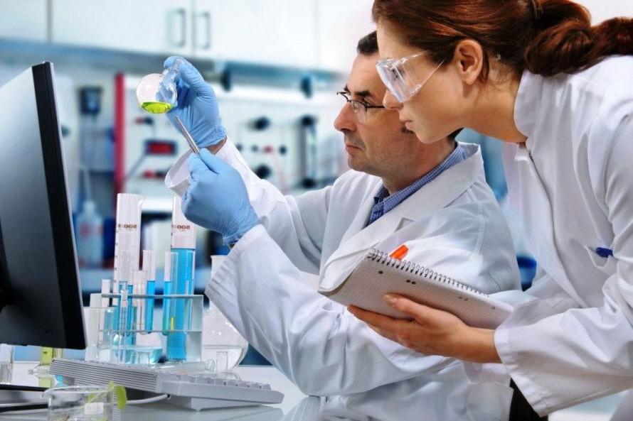 Новый тест для обнаружения рака
