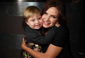 Бледанс осудила Данко – он не помогает дочери-инвалиду