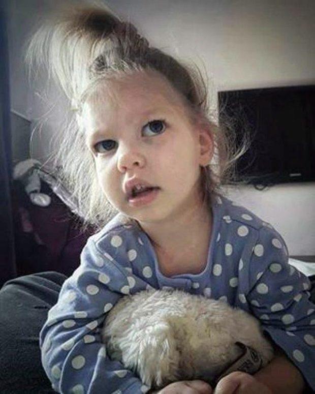 Бледанс осудила Данко за то, что он не помогает дочери-инвалиду