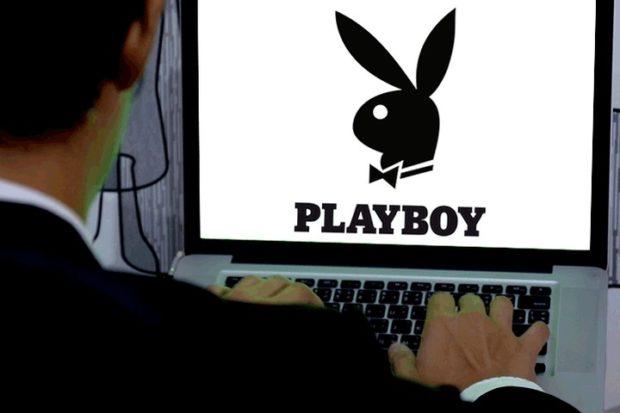 Слабовидящий подал в суд на Playboy