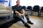 Пентагон тестирует экзоскелеты