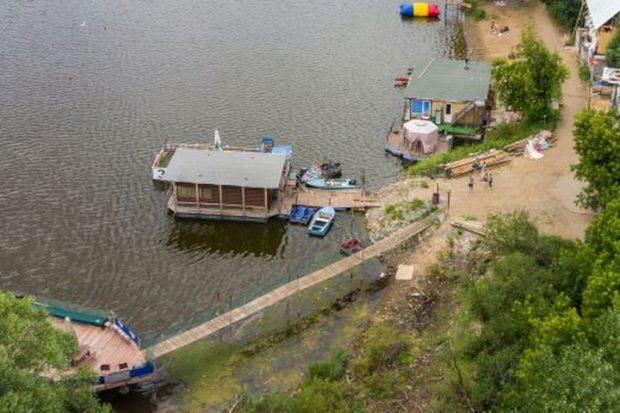 В Перми инвалидов оштрафовали за обливание водой на пляже