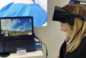 Российский VR-тренажёр ускорит реабилитацию пациентов