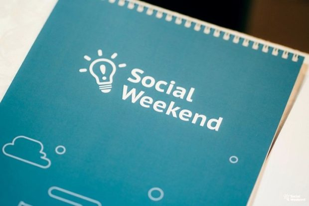 Победителем Social Weekend стал проект для детей с особенностями развития