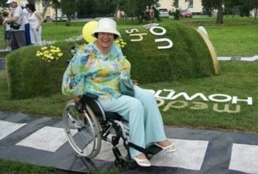 Жизнь на коляске: чего не хватает инвалидам Петербурга