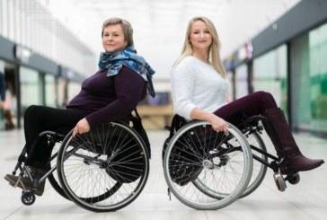 Женщины-колясочницы о жизни до и после травмы