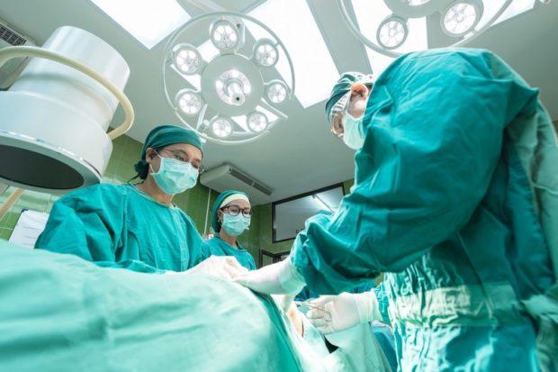 Мужчине пересадили сердце больного гепатитом донора