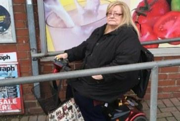 Пенсионерку выгнали с почты